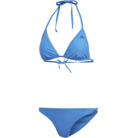 adidas BW Sol - Bañadores Mujer - azul